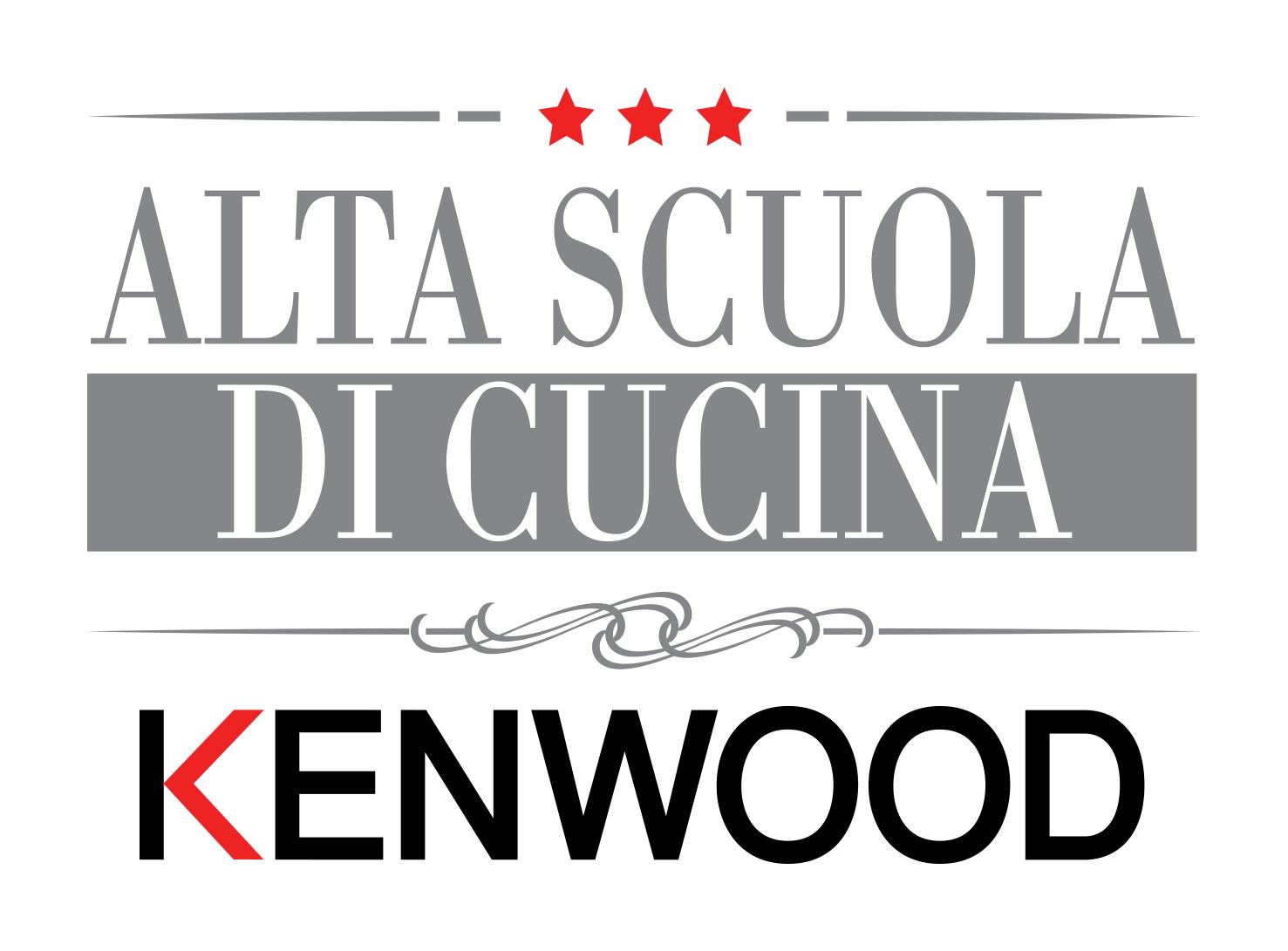 Prova dal vivo i corsi di Alta Scuola di cucina Kenwood